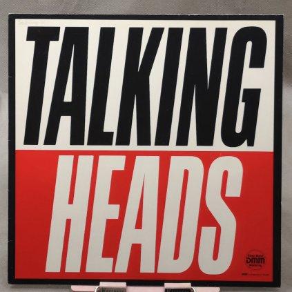 Talking Heads – True Stories LP
