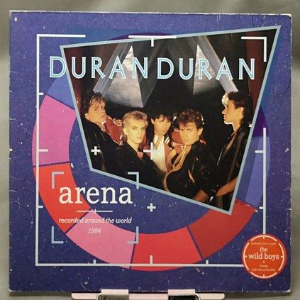 Duran Duran – Arena LP