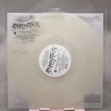 Lady Gaga – Chromatica LP