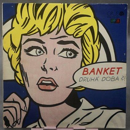 Banket – Druhá Doba?! LP