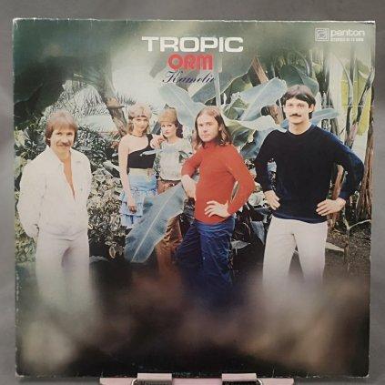 ORM, Kamelie – Tropic LP