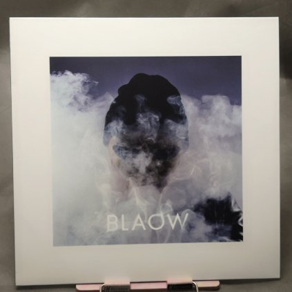 Lance Butters – Blaow LP PD