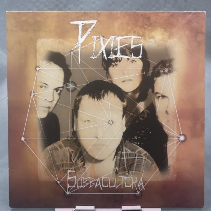 Pixies – Subbacultcha LP