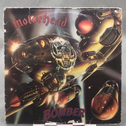 Motörhead – Bomber LP
