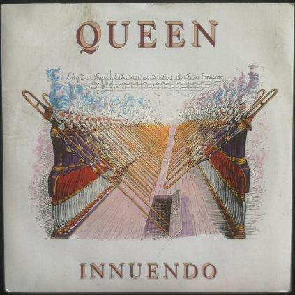 "Queen – Innuendo 7"""