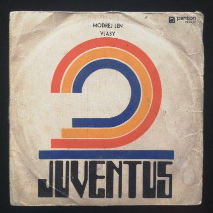 """Juventus – Modrej Len / Vlasy 7"""""""