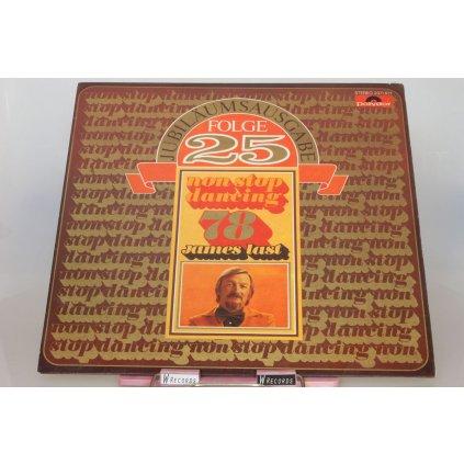 James Last – Non Stop Dancing 78 - Folge 25