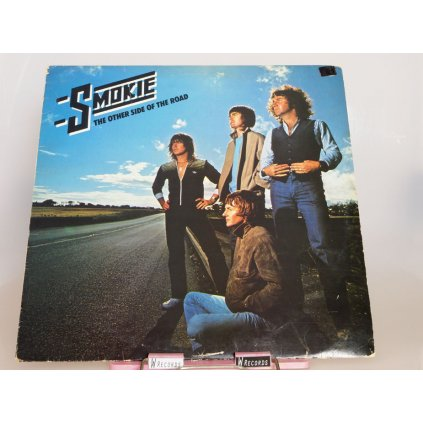 Smokie – The Other Side Of The Road
