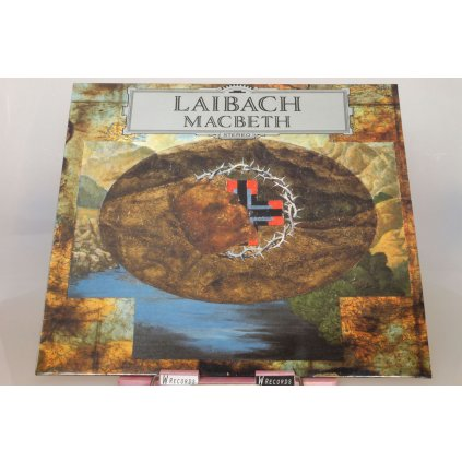 Laibach - Macbeth