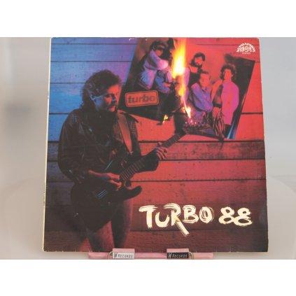 Turbo – Turbo 88