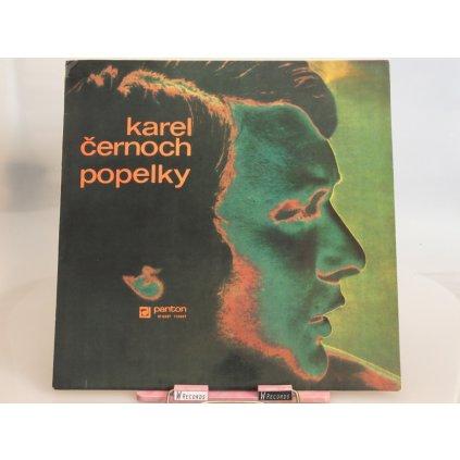 Karel Černoch – Popelky