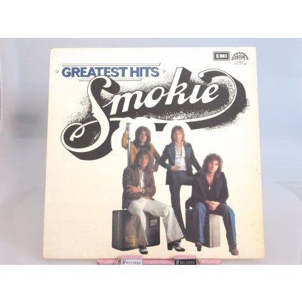 Smokie – Greatest Hits