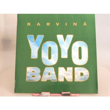 Yo Yo Band – Karviná