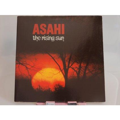 Asahi – The Rising Sun