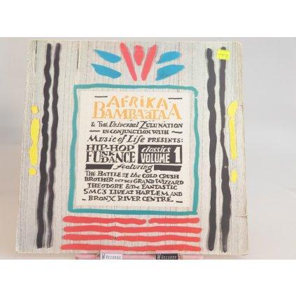 Various Artists – Hip Hop Funk Dance Classics Vol.1