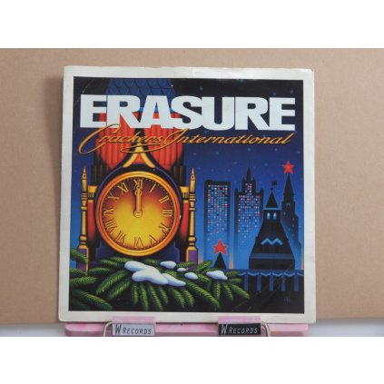 Erasure – Crackers International