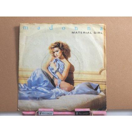 Madonna – Material Girl
