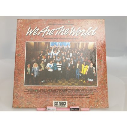 Various Artists – We Are The World