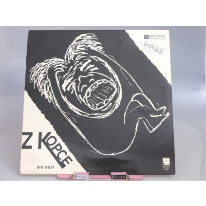 Z Kopce – Big Beat LP