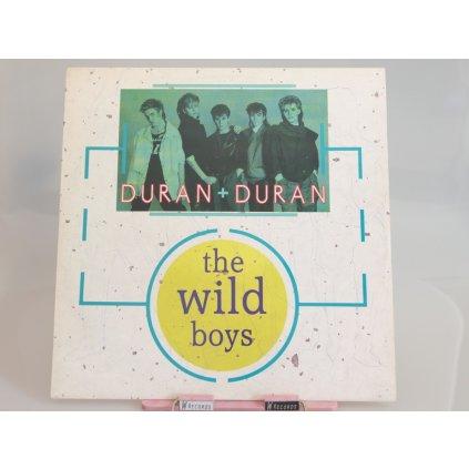 Duran Duran – The Wild Boys