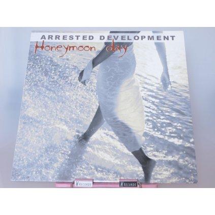 Arrested Development – Honeymoon Day