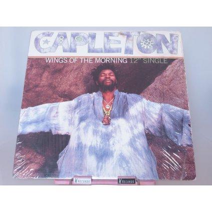 Capleton - Wings Of The Morning