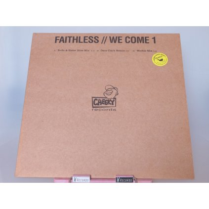 Faithless ‎– We Come 1