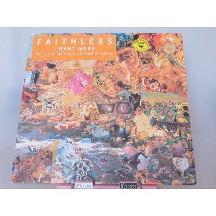 Faithless – I Want More