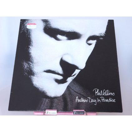 Phil Collins – Another Day In Paradise