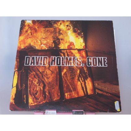 David Holmes - Gone