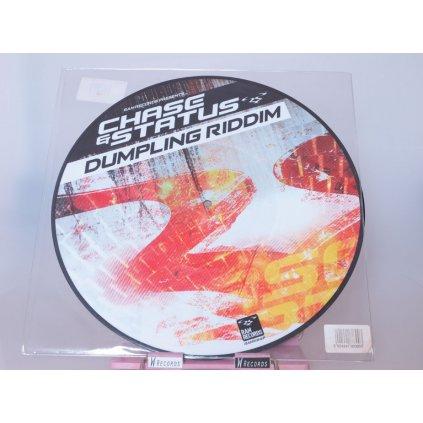 Chase & Status – Dumpling Riddim / Disco