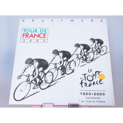 Kraftwerk – Tour De France 2003