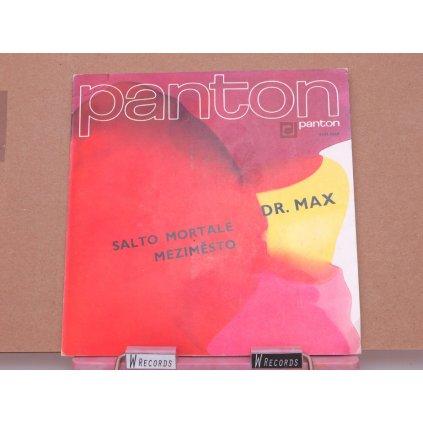 Dr. Max - Salto Mortale / Meziměsto