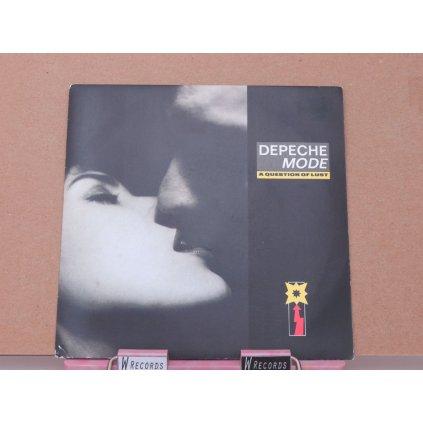 Depeche Mode – A Question Of Lust