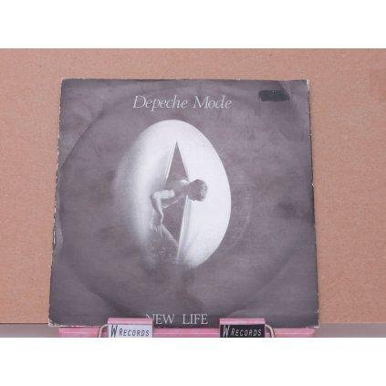 Depeche Mode – New Life