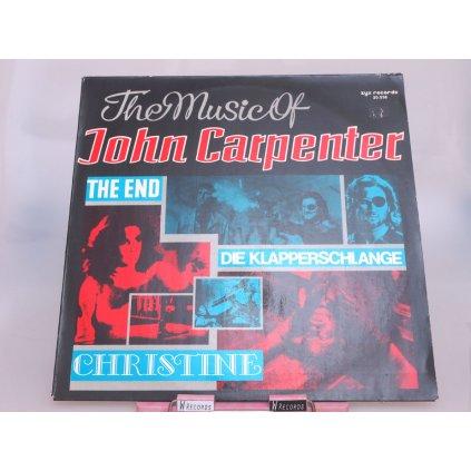 Splash Band, The – The Music Of John Carpenter