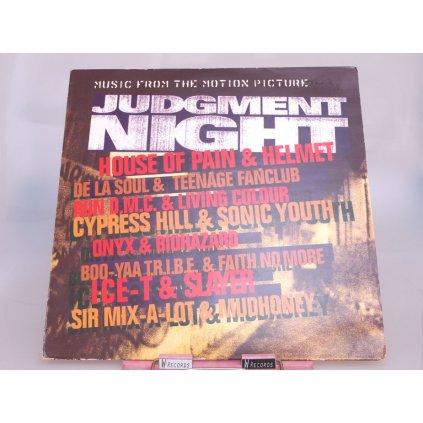 Various – Judgment Night