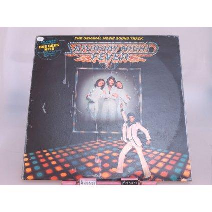 Various Artists – Saturday Night Fever
