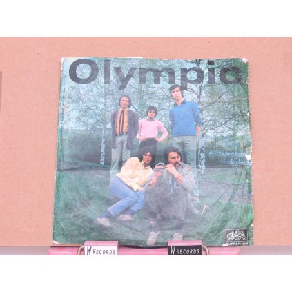 Olympic – Dynamit / Otázky