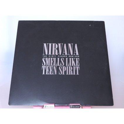 Nirvana – Smells Like Teen Spirit (The Dirty Funker Remixes)