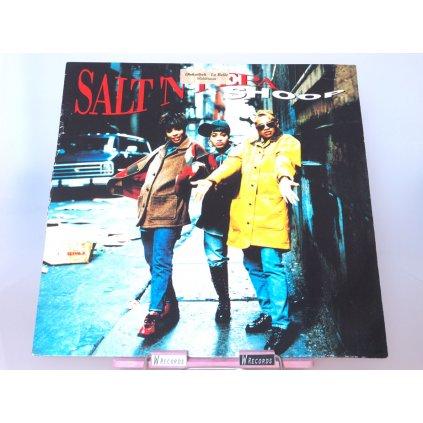 Salt 'N' Pepa – Shoop