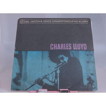 Charles Lloyd – Forest Flower