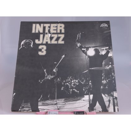 Various – Interjazz 3