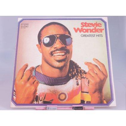 Stevie Wonder – Greatest Hits