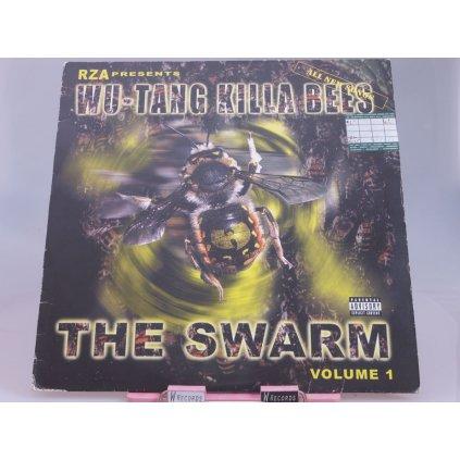 RZA Presents Wu-Tang Killa Bees – The Swarm (Volume 1)