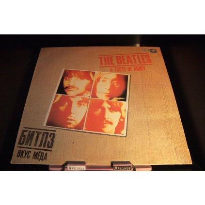 The Beatles - A Taste Of Honey LP
