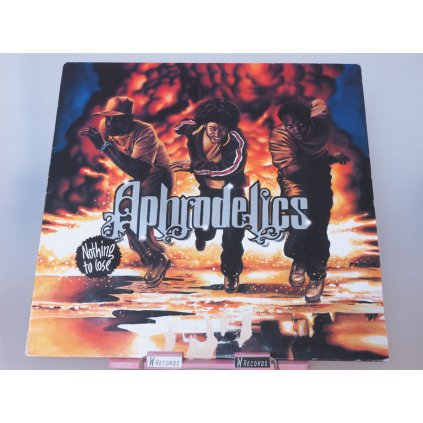 Aphrodelics – Nothing To Lose