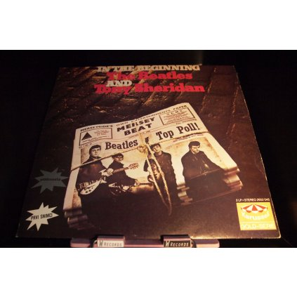 The Beatles - In The Beginning 2LP