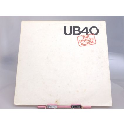 UB40 ‎– The Singles Album
