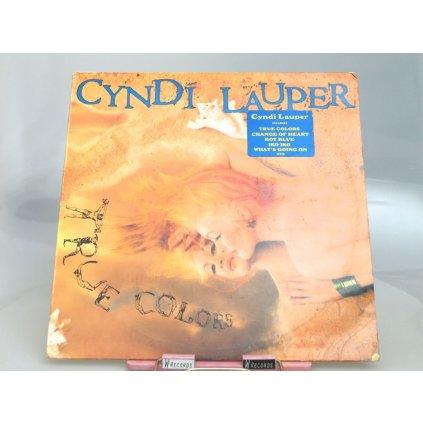 Cyndi Lauper – True Colors